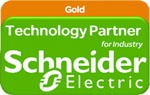 Schneider Electric Collaborative Automation Partner