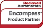 Rockwell Automation Encompass Product Partner